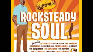 Rock Steady Soul -Original Cool Sounds of Duke Reid