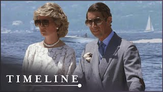 In The Name Of Love | The Life And Death Of Princess Diana  Royal Documentary  | Timeline