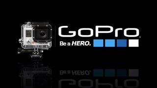 VLOG Обзор аксессуаров для GoPro HERO+ {Мужские игрушки} Новая Рубрика
