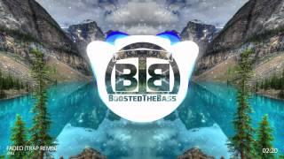▶Clean Bass Boost◀ ZHU - Faded (Trap Remix) [Trap]