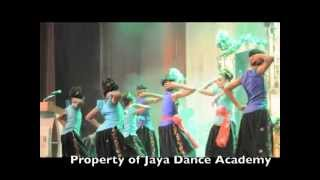 Jaya Dance Academy Kalasala-full Song