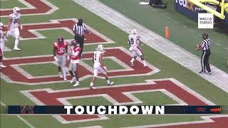 <b>Auburn Football</b> vs Ole Miss Highlights