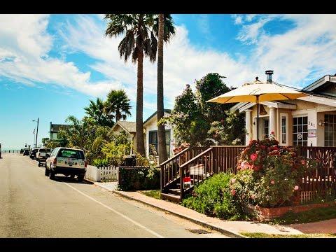 Pleasure Point Homes For Sale In Santa Cruz CA
