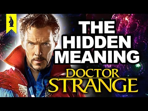 Hidden Meaning in Doctor Strange – Earthling Cinema