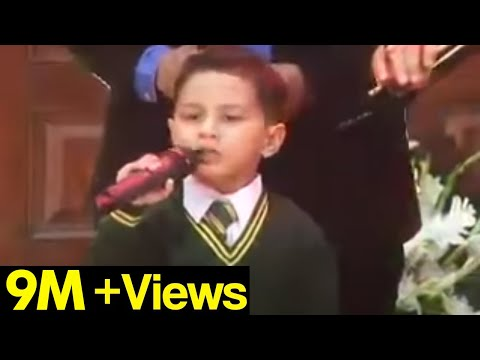 Baba Meray Pyaray Baba - Tribute to APS Martyrs