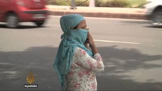Over 1000 die in India heatwave as temperatures soar