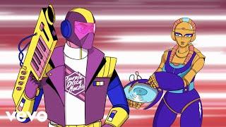 Purple Disco Machine - Playbox (Official Video)