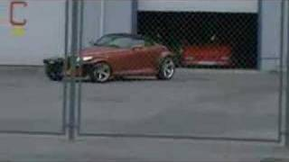 StreetRacer Teaser Trailer 2008 New !!!!!! ALL NEW 2008