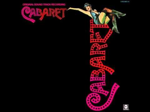 Cabaret (soundtrack) - Tomorrow Belongs To Me - 7
