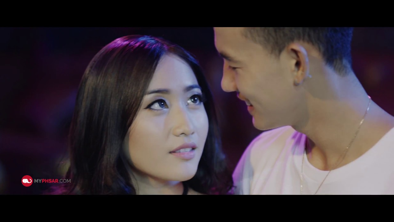 Download Kmeng Khmer - ខូចចិត្ត (Heartbroken) [Official Music Video]