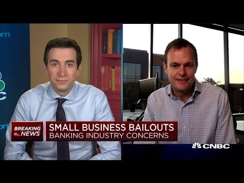 Small business owner concerned by Bank of America's handling of ...
