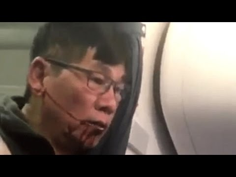 Chinese Internet Goes Nuts After United Passenger Removal   China Uncensored