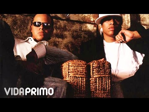 Wisin & Yandel - Mayor Que Yo Ft.  Daddy Yankee, Baby Ranks Y Tony Tun Tun [Official Audio]