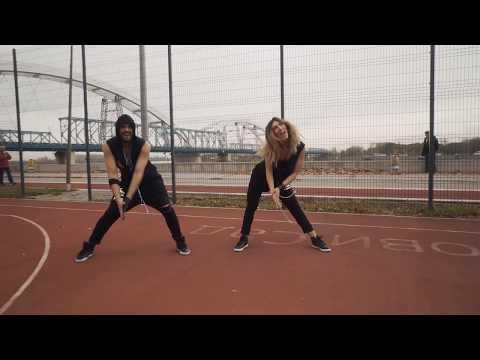 Nevena & Goran - Jason Derulo Tip Toe