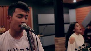 INIKAH CINTA - ME ( Cover by  Wizzez Music )