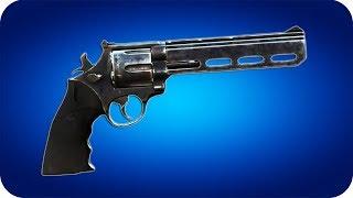 Fallout 4 - Уникальное оружие Пистолет Келлога