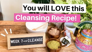 Incredible Cleansing Recipe Using only TWO Ayurvedic Ingredients! Your Hair Will LOVE This!