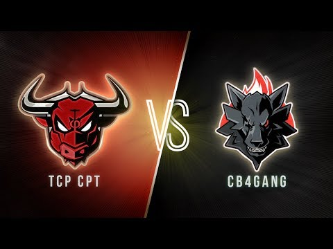 #DWS - Journée 3 : TCP CPT vs. CB4GANG