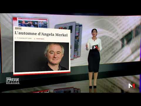Presse Monde: Mercredi 22 Novembre 2017