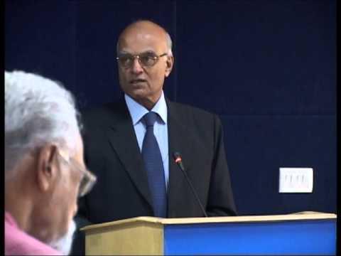 Kautliya's Arthasastra - Keynote Address by Shri Shivshankar Menon, National Security Adviser