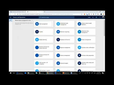 Dynamics 365 | Finance & Operations | New Financial Features | Fixed Assets | Western Computer