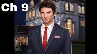 Choices:- Veil Of Secrets Chapter #9 Flynn's Route (Diamonds used)