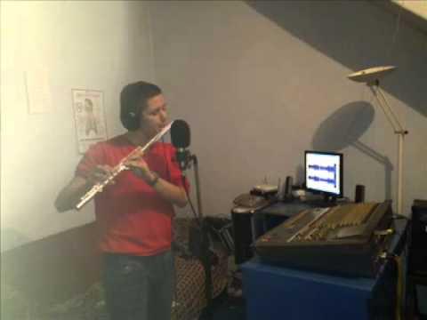 Taş duvarlar ZERDA - Flüt versiyon fon müziği