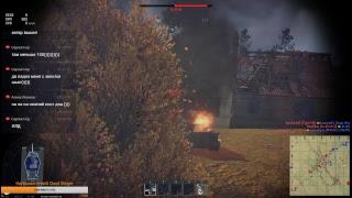 Пробиваємося крізь біль стокового техніки   АБ   War Thunder 1.73