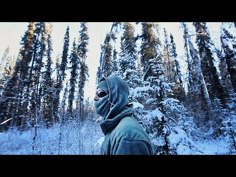 Arctic Survival in Alaska with the U.S. Air Force