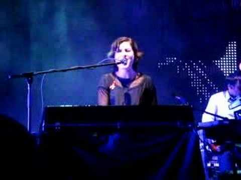 Missy Higgins - Warm Whispers