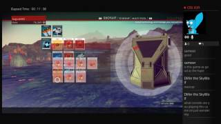 No Man's Sky Stream (part 3)