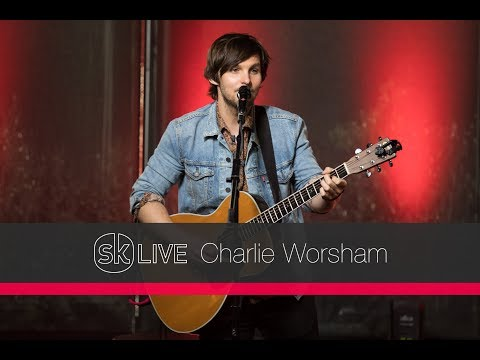 Charlie Worsham - Southern By the Grace of God (Songkick Live)