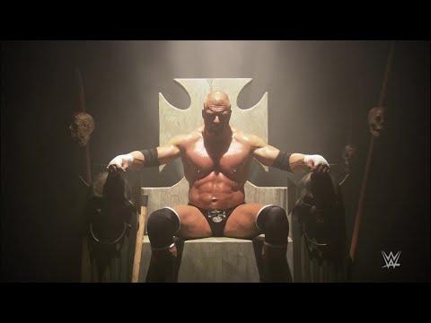 The road to New Delhi: Jinder Mahal vs. Triple H thumbnail