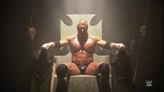 La route de New Delhi: Jinder Mahal vs Triple H
