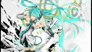 "VOCALOID2: Hatsune Miku - ""Lapislazli -Warp essential Remix-"" [HD & MP3]"