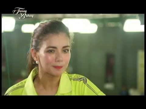 Actress Isabel Granada studied aeronautical engineering! |  Tunay na Buhay