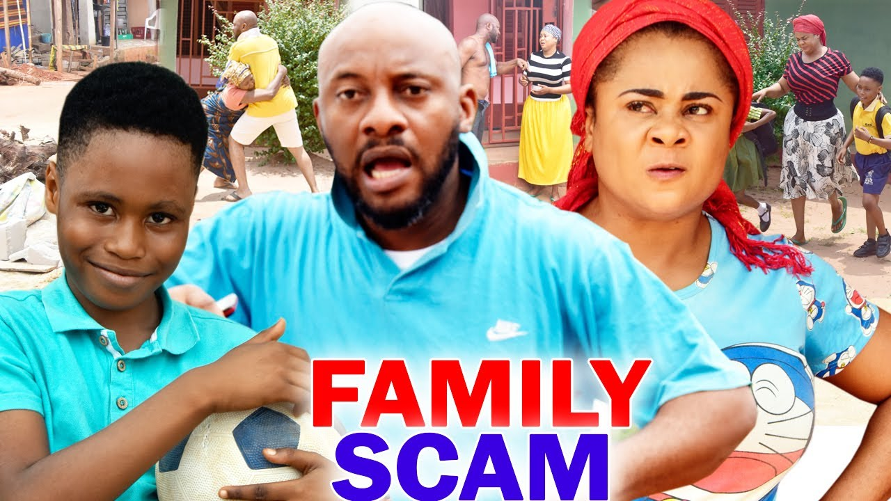 Download FAMILY SCAM COMPLETE SEASON 1&2 (New Movie -Yul Edochie 2020 Latest Nigerian Nollywood Movie Full HD