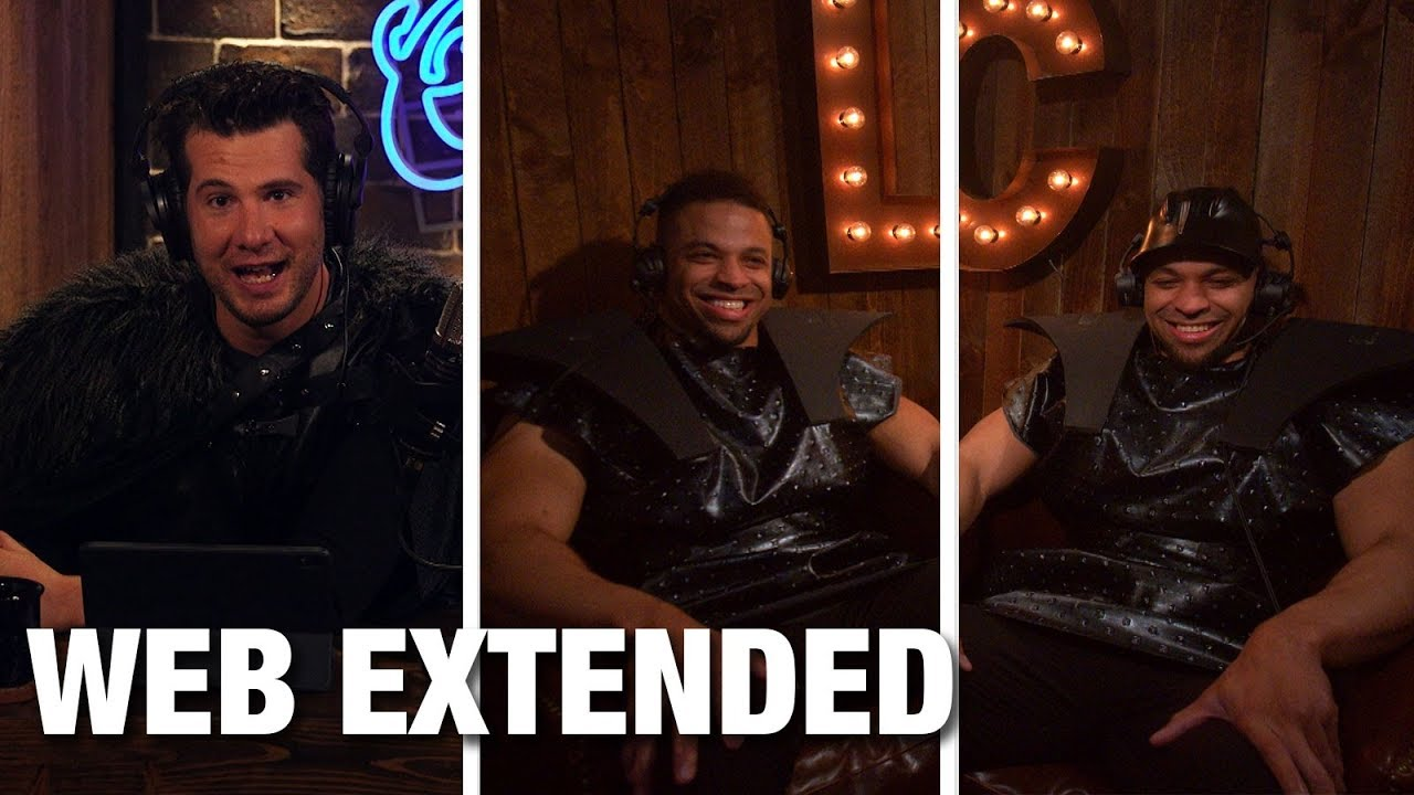 Steven Crowder - WEB EXTENDED: HodgeTwins! | Louder With Crowder