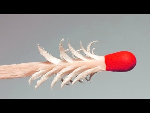 3 MATCHES LIFE HACKS YOU SHOULD KNOW!