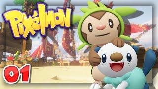 starting-a-new-pokemon-adventure-pixelmon-server-episode-1
