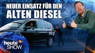 Glückwunsch an alle doofen deutschen Diesel-Käufer!