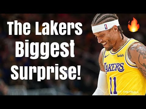 Meet the Los Angeles Lakers Biggest SURPRISE With LeBron James Out! | The Michael Beasley Comeback! Mp3