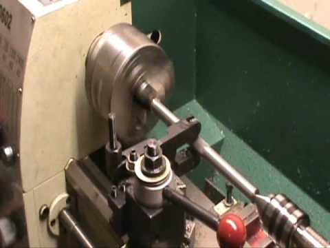 metal lathe basic knurling youtube Mini Metal Lathe Projects