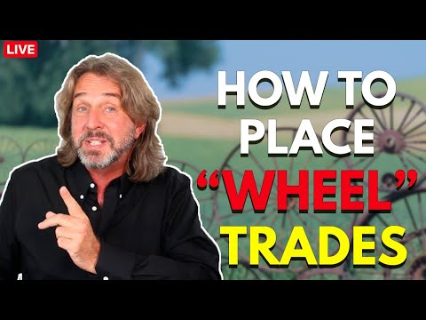 The Wheel Strategy: How To Place The Trades
