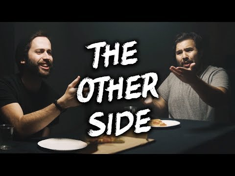 The Other Side (The Greatest Showman) - Caleb Hyles & Jonathan Young