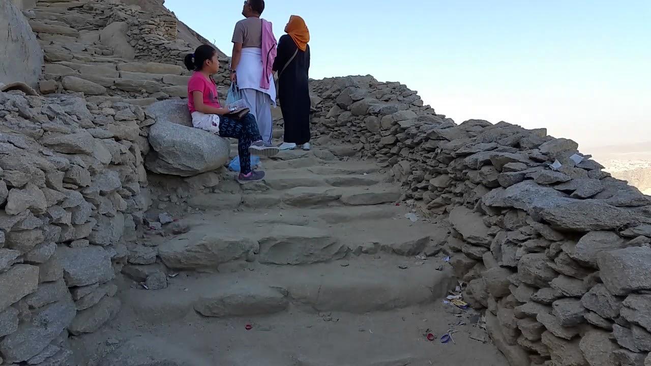 Ghare Saur or Cave of Thaur