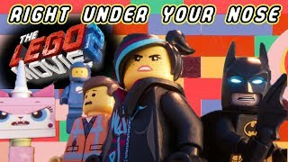 The Lego Movie 2 The Second Part Everything You Missed