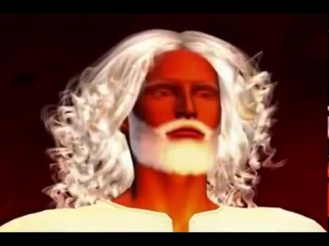 The Book Of Revelation Animated Full Movie  - King James Bib