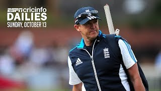 Andy Flower leaves ECB after 12 years