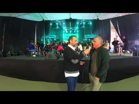 Entrevista Pedro Carimbo   Banda Ponte Rol